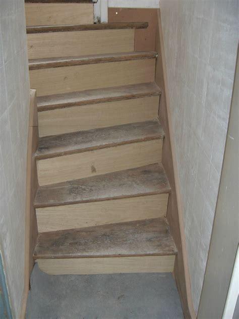 avant apr 232 s d un escalier la maison du 17