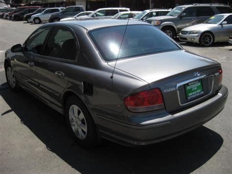 2002 Hyundai Sonata For Sale by 2002 Hyundai Sonata For Sale Stk R13368 Autogator
