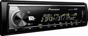 Dab Autoradio Mit Bluetooth Freisprecheinrichtung : pioneer mvh x580dab autoradio dab tuner anschluss f r ~ Jslefanu.com Haus und Dekorationen