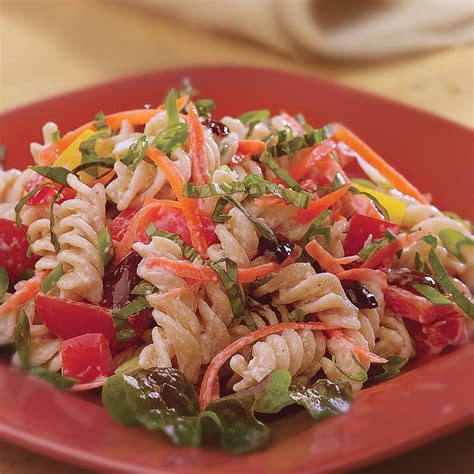 Garden Pasta Salad Kenny Rogers Recipe