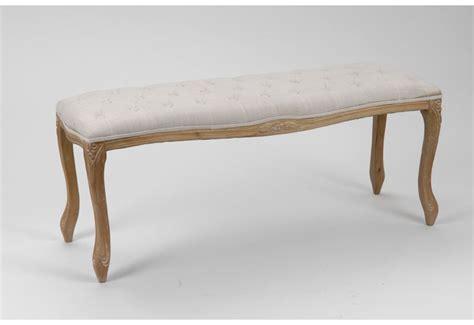 bout de canapé industriel bout de lit style louis xv avec une structure en bois