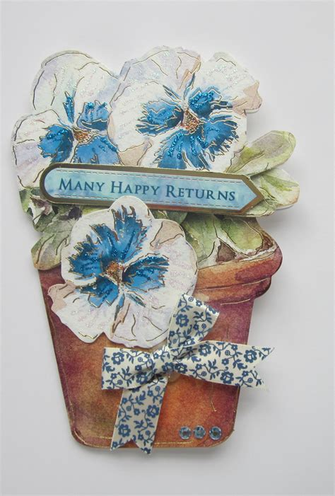 Many Happy Returns by Many Happy Returns Susan Cards