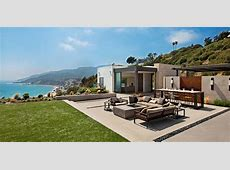 Revello Residence Hillside Los Angeles home with