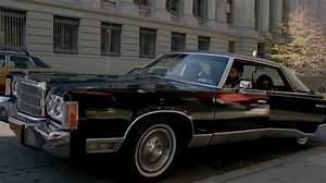 "IMCDb org: 1975 Chrysler New Yorker Brougham in ""Orange Is"