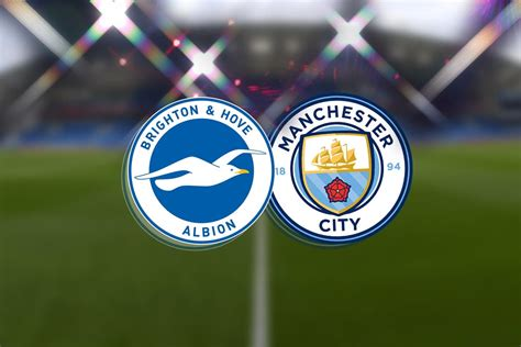 Brighton vs Manchester City, Premier League 2020 preview ...