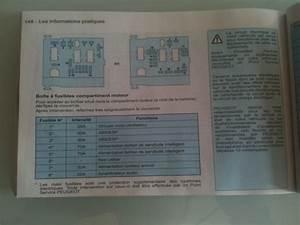 Schema Fusible 307 Hdi 90 : fusible 206 1 6 16v de 2003 206 peugeot forum marques ~ Medecine-chirurgie-esthetiques.com Avis de Voitures