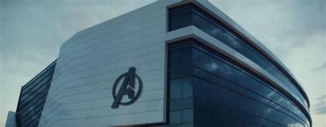 porsche atlanta avengers one porsche drive doubles as avengers headquarters in new