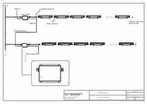 Traxon Cove Light Ac Ho Rgb Graze Wiring Diagram
