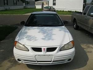 Buy Used 2001 Pontiac Grand Am Se Sedan 4