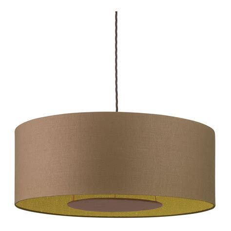 Drum L Shades by Large Drum L Shade Drum Shade Large Modern Latte Beige