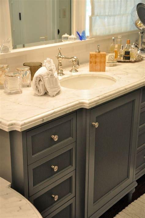 countertop edging bathroom vanity countertop edges woodworking projects