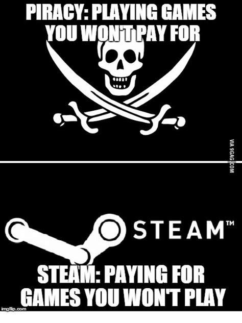 Piracy Meme - search nier memes on me me