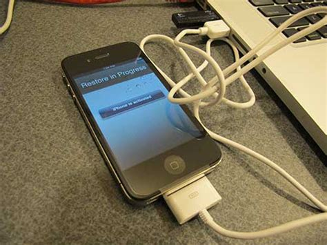 is my iphone my iphone 4 is now in my the gadgeteer