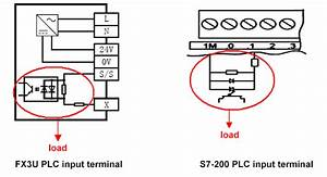 How To Connect Npn  Pnp Proximity Sensor To Plc