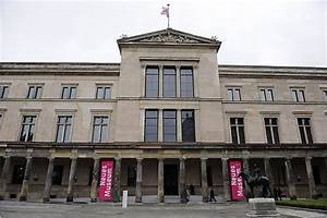 Museen In Deutschland : art and artifacts are back in neues museum the new york times ~ Watch28wear.com Haus und Dekorationen