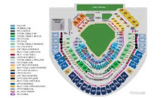 Padres Toyota Terrace Petco Park Seating Chart
