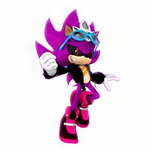 Super Scourge Legacy Render Auraless by Nibroc-Rock on ...