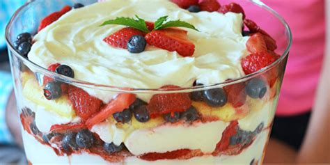 easter trifle recipes 10 dazzling delicious easter desserts huffpost