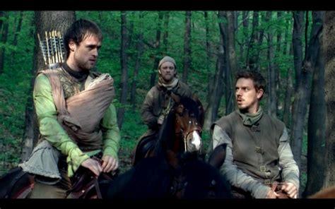 Little John Robin Hood