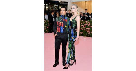 Sophie Turner and Joe Jonas Outfit Met Gala 2019 ...