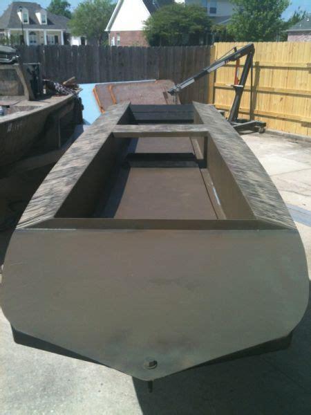 Sneak Boat by 2012 Sneak Boat Duck Boat Louisiana Sp