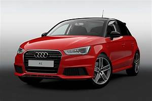 Audi A1 Occasion Le Bon Coin : audi lance la serie speciale a1 s edition ~ Gottalentnigeria.com Avis de Voitures