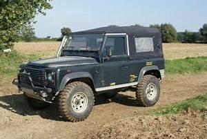 Land Rover Defender A Vendre : defender 90 a vendre tracteur agricole ~ Maxctalentgroup.com Avis de Voitures