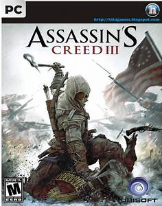 Free pc games download: Assassin's Creed 3