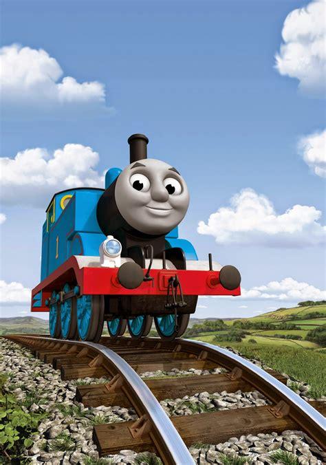 Gambar Thomas & Friends Wallpaper Hd Tank Engine Gambar