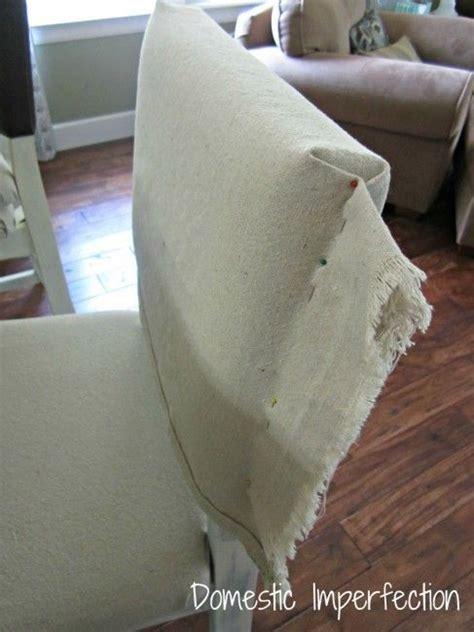 drop cloth barstool makeover sew sweet diy curtains diy furniture canvas drop cloths