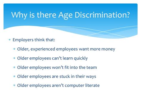 Resume Avoid Age Discrimination by Resume Format No Work Experience Why Chronological Is
