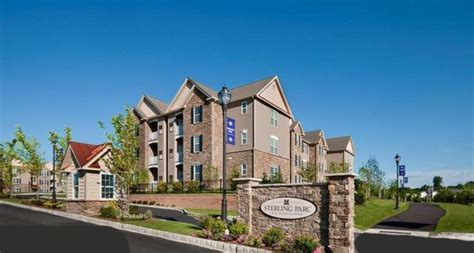 sterling parc  middletown apartments  rent