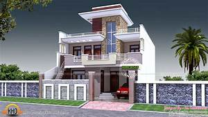 30x60 house plan India - Kerala home design and floor