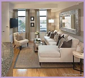 Living room ideas for small spaces 1homedesignscom for Living room ideas for small space