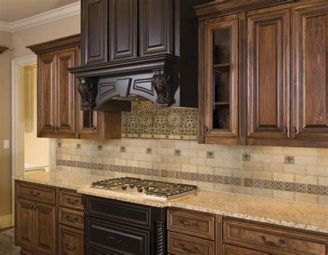 kitchen backsplash ideas tuscan tile backsplash ideas tips house design and office 6442