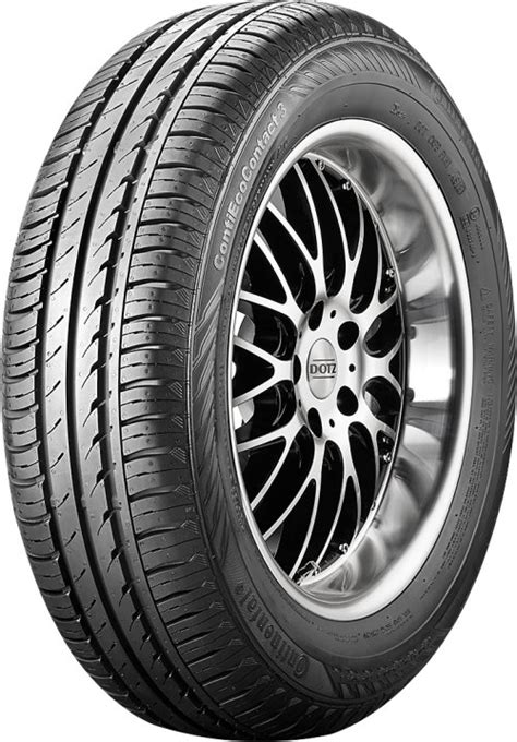 reifen 155 65 r14 continental contiecocontact 3 155 65 r14 75 t pkw