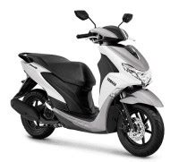 Modification Sym Attila Venus 125i by Yamaha Freego Scooter Price Review Specs And Features