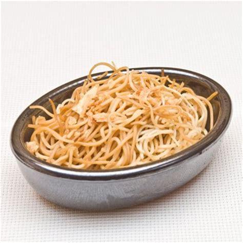 cuisine javanaise bami nasi recette surinamienne javanaise de