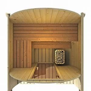 Gebrauchte Sauna Kaufen : finn art fass sauna alvi 5 thermoholz gartenhaus ~ Whattoseeinmadrid.com Haus und Dekorationen