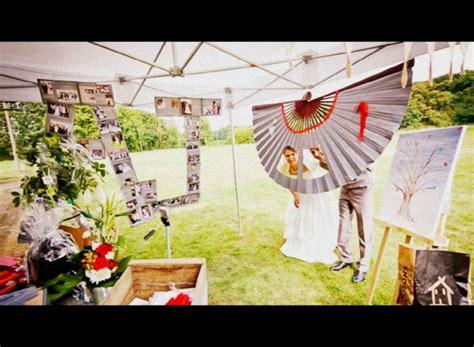 decoration de mariage exterieur mariage ext 233 rieur