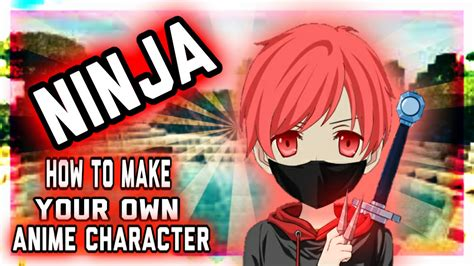 how to make your own lava l android how make your own anime character youtube