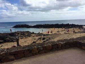 Blue Sea Costa Teguise Beach - Picture of Blue Sea Costa ...