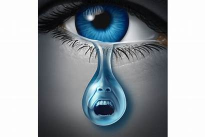 Frustration Crying Paradox Tears Suppose Sat Down