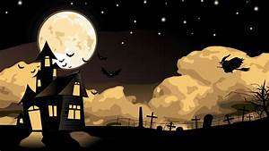 Halloween Wallpapers 30, Free Desktop Wallpapers, Cool ...