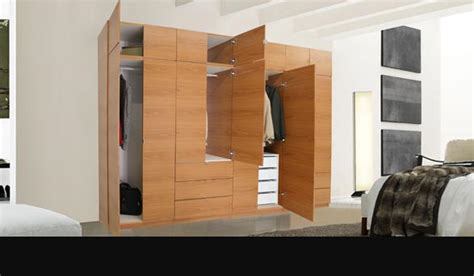 Prefab Wardrobes by Wardrobe Closet Storage Solutions Contempo The Instant