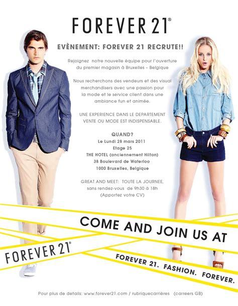 Stylelab Forever21 Jobs Recruter Stylelab