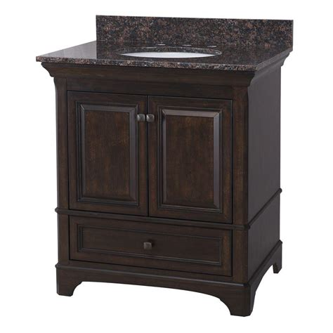 home decorators vanity home decorators collection moorpark 31 in vanity in 1655