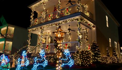 top christmas bows charlottenc best lights in 2014 top events neighborhoods