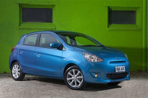 News - Mitsubishi Mirage Is Australia's Cheapest Car To ...