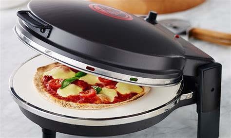 New Wave Multi Pizza Maker   Groupon Goods